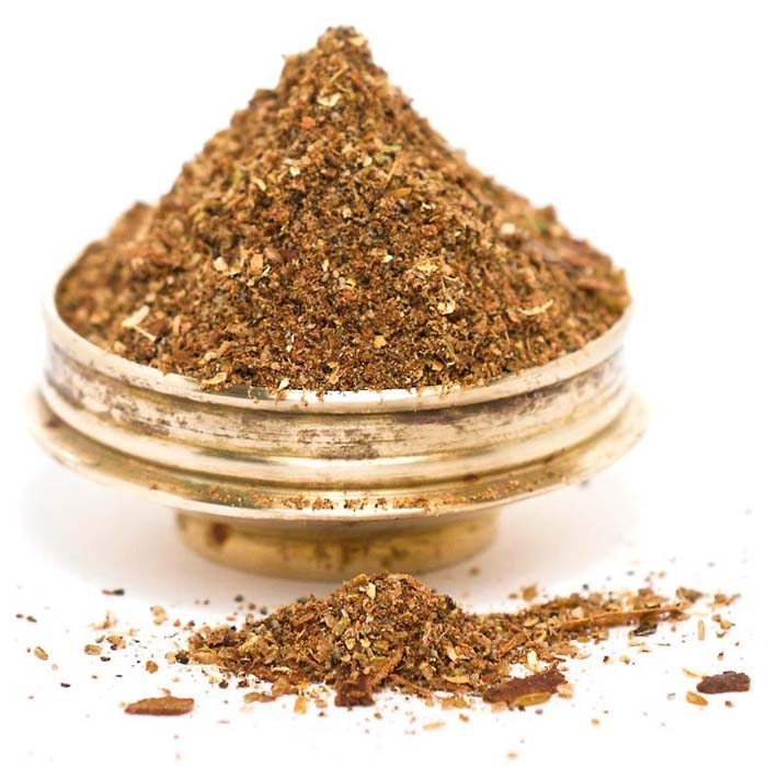 Garam Masala: A Very Simple Spice Blend